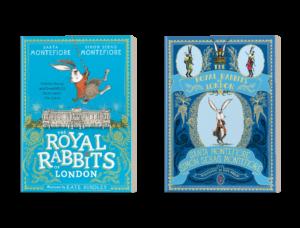 Royal Rabbits Book 1