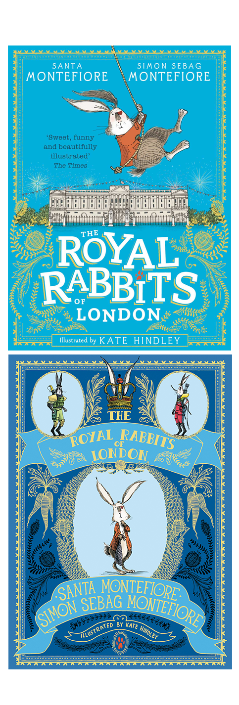Royal Rabbits 1